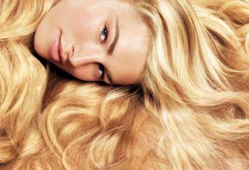 Szkodliwy w przypadku długoterminowego do średniej stylizacji włosów?
