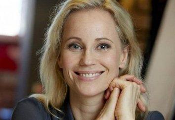Sofia Helin – actriz de teatro y cine sueca, detective sin igual del departamento de matanza