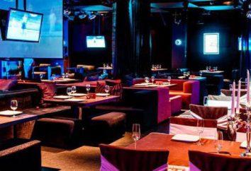 Les meilleurs restaurants à Minsk. Photos et commentaires
