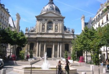 Nella parte francese … visto studente per la Francia