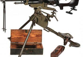 """Gun """"Hotchkiss"""" – il dispositivo e una foto"""