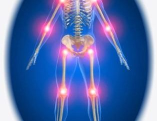 Zdeformowane stawów, przyczyny i leczenie
