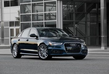 Co mają właściciele Audi A6? Pełny przegląd samochodu