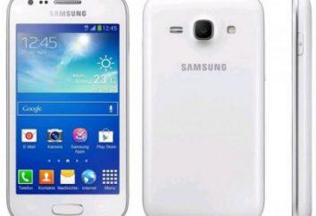 Telefon komórkowy Samsung Galaxy Ace 4 Neo: Opinie z właścicieli, przeglądu, specyfikacji i opisów