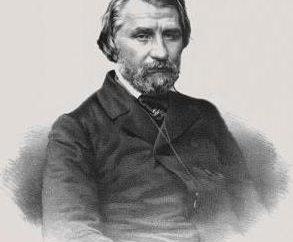 """I. S. Turgenev, """"potere vivente"""": una sintesi delle analisi"""