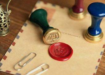 Como encomendar impressões da organização e onde fazer um selo?