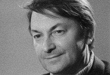 Vitsin George: biographie, prix et créativité