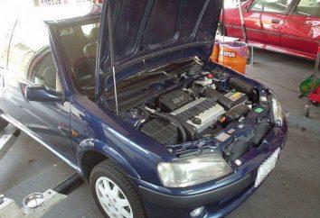 El lavado del motor cuando se cambia el aceite. Los comentarios, las reglas, el asesoramiento de expertos