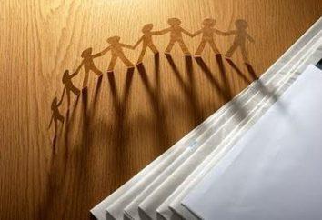 Behördliche Vorschriften – das wichtigste Rechtsdokument des Beamten