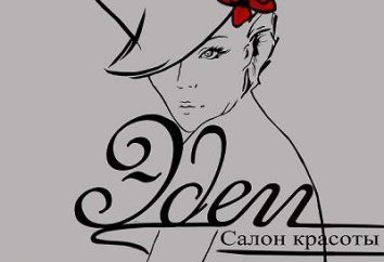 """Salão """"Eden"""", Pushkino: endereço, agendamento, comentários"""