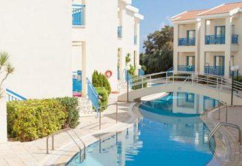 Paphos, Kissos Hotel 3 *: comentários, avaliações, fotos