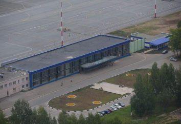 Pobedilovo (Kirov) – aéroport de destination régionale