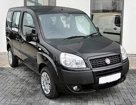 Fiat Doblo opinie – świetny samochód dla rodziny i podróży służbowych!