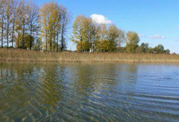Shatsky Lakes: Suchen und Erholung