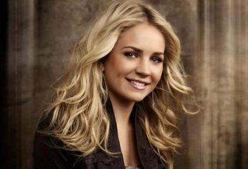 Brittany Robertson – znana amerykańska aktorka