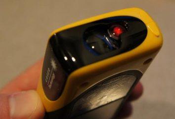 Jak wybrać dalmierz laserowy. Dalmierz laserowy: Cechy i opinie