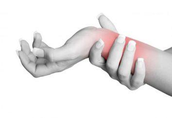 Wyleczenia zapalenia stawów Anti Artrit Nano: recenzje, opisy