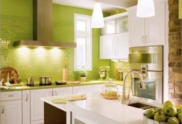 Gamma colori: selezione e combinazione. Come scegliere una combinazione di colori?