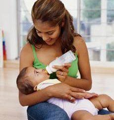 """Babynahrung """"Semilaks"""": Meinungen der Eltern"""