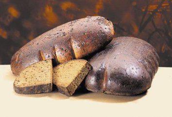 pain Riga: une recette pour la machine à pain