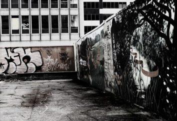 Ghetto – est-ce pourquoi?