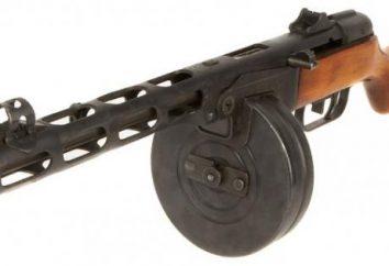 Automatyczny PPSh – broń zwycięstwa