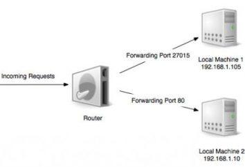 Ajuste de Mikrotik, reenvío y el puerto ftp RDP. ¿Cómo hacer el reenvío de puertos en Mikrotik?