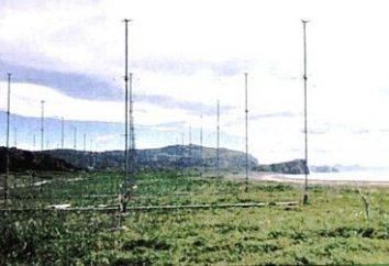 """O mais recente radar russo """"Girassol"""", vendo além do horizonte"""