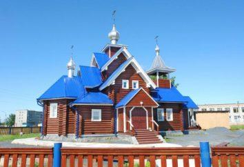 Petrozavodsk e Carelia diocesi – Chiesa ortodossa e un'unità amministrativa della Repubblica di Carelia