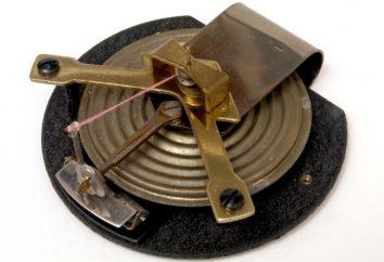 Aneroid barometr: urządzeniem do pomiaru ciśnienia atmosferycznego