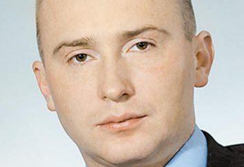 Igor Lebedev – figlio Zhirinovsky: biografia, foto