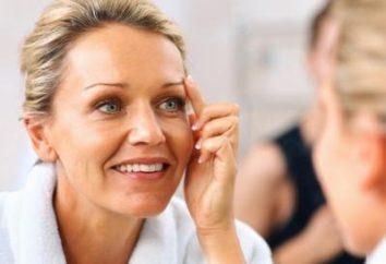 Jak usunąć obrzęk twarzy i nadać jej ton