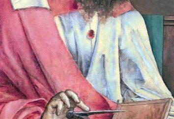 Greca Euclid matematico: una biografia dello scienziato, fatti aperti e interessanti