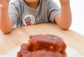 W jakim wieku dziecko może zostać podane do wieprzowiny? Co można zrobić z dzieckiem wieprzowiny