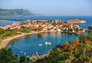Água Side Resort & SPA 5 * (Turquia, Side, Titreyengol): descrição, serviços, comentários
