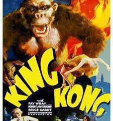 "King Kong – popularne postacie filmowe. Aktorzy ""King Kong"""