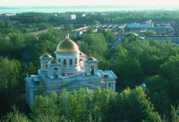 Hoteles en Petrozavodsk, Karelia. Descripción, fotos,