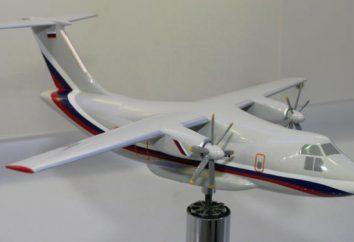 IL-112: caratteristiche e produzione