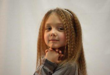 ¿Qué edad tiene Katya Starshova? Que esta haciendo ahora