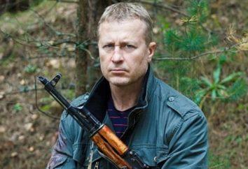 La série « Forester »: acteurs et rôles, intrigue et commentaires