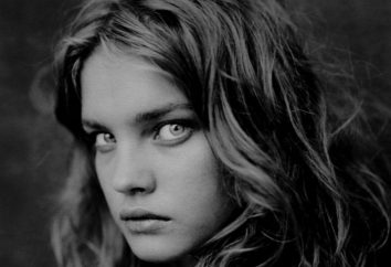 Biografie Natalia Vodianova – Russian Cinderella