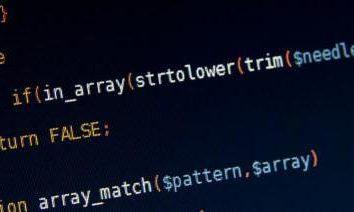 Encoder – koder …: opis, funkcje i cechy