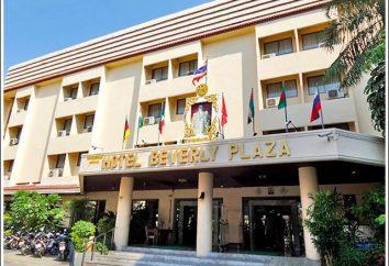 Beverly Plaza Hôtel 3 *, Pattaya, Thaïlande: Les avis des voyageurs