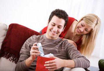 Pomysłów, jak oryginalna pogratulować mężowi na urodziny