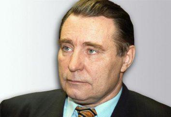 Gurov Aleksandr Iwanowicz: biografia, zdjęcia