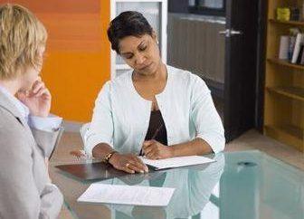 As qualidades positivas da pessoa como um critério para seleção de funcionários