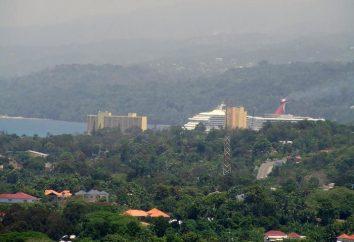Gdzie jest Jamajka – wyspa marzeń