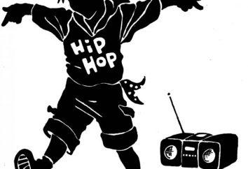¿Qué es la cultura hip-hop