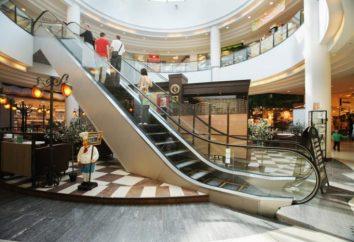 """TRC """"Megacity"""" (Samara): eine riesige Auswahl an Waren und Unterhaltung"""