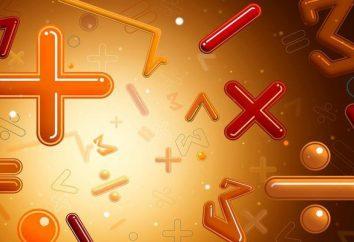 Matematyka w przyrodzie: przykłady